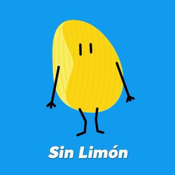 Cambia tu cara con unas #Rizadas limón ¡todo es más rico!