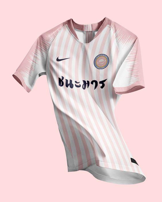 Satchan United 【Kit Concept】 on Behance