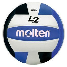 Molten L2 Volleyball