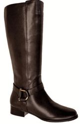 Tall Boots for wide calves will add that extra style to your outfits this winter