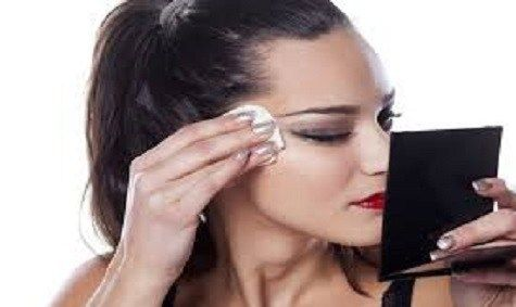 How To Remove Makeup Without Makeup Wipes Makeup Remover Without Makeup Skin Makeup