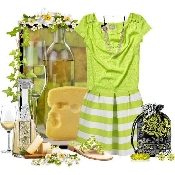 Casual winery tour by tacciani on Polyvore