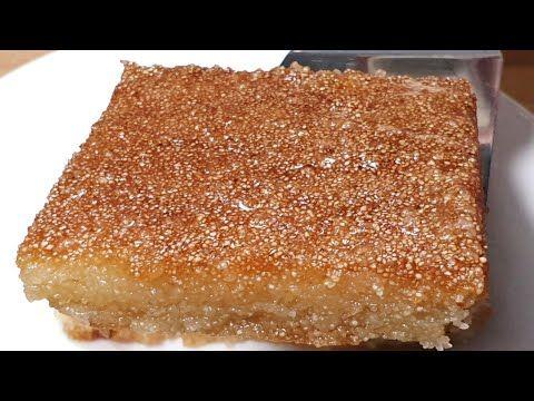 البسبوسة التركية طرية مرملة رهيبةبدون سمن ولازيت ولابيض ولازبدة Turkish Bassbous Sweet Youtube Ramadan Sweets Indian Dessert Recipes Indian Desserts