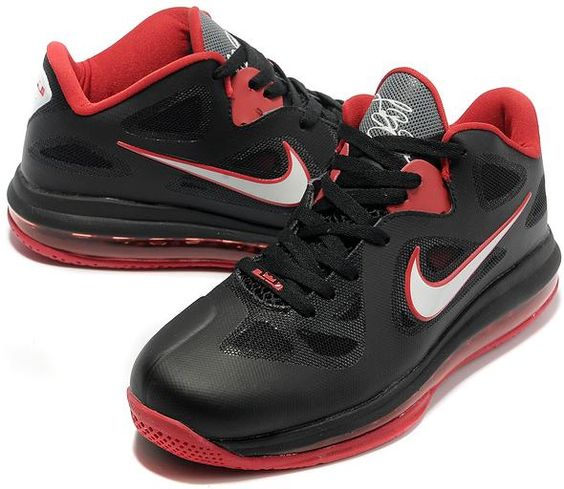 Lebron 9 Blackouts. All black the way it should be! | Sneakers and Kicks |  Pinterest | Nike lebron, Athletic and Black