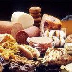 Alimente alcaline si alimente acide