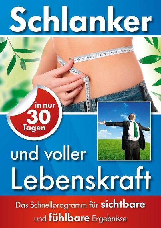 Abnehmen - Gewichtsreduktion