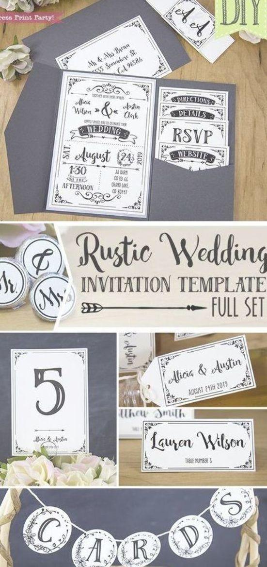Rustic Wedding Invitations Template Inexpensive Wedding Invit Wedding Invitation Templates Rustic Inexpensive Wedding Invitations Wedding Invitation Templates