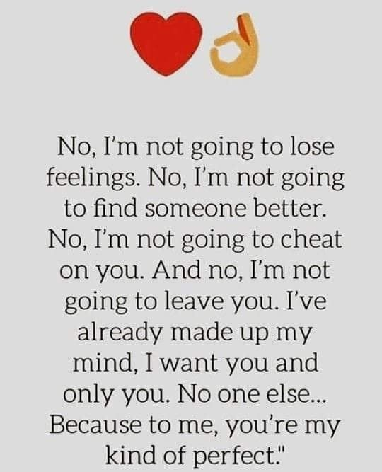 No I M Not Going To Lose Feelings Lovequotes Heartbroken Relationship Quotes Dating Humor Quotes Funny Dating Memes