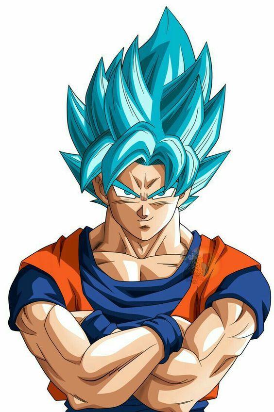 Super Saiyan Blue Dragon Ball Dragon Ball Dragon Ball Z