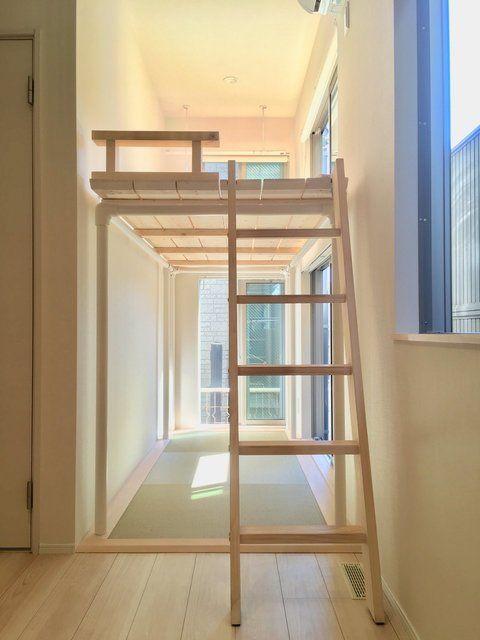 ガラスのパームツリー 05号室 東京都杉並区 2020 賃貸