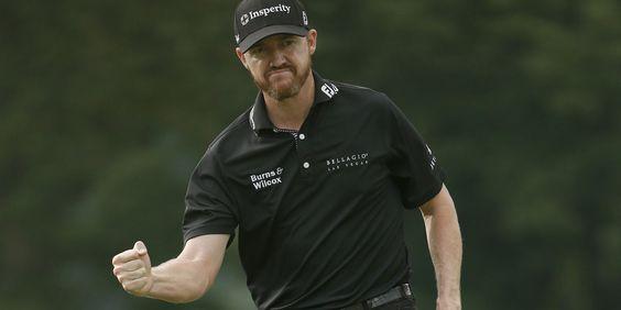 American Jimmy Walker Wins PGA Championship