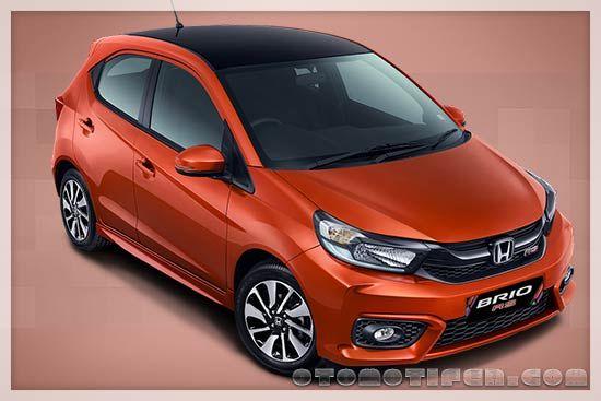 Harga Mobil Honda 2020 Terbaru Dan Termurah Dengan Gambar
