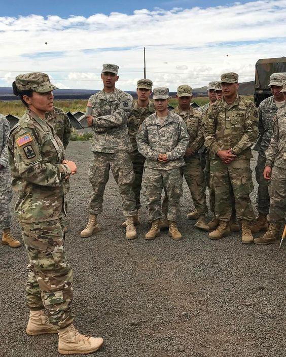 hawaii army national guard address