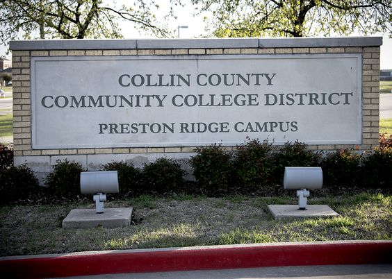 Collin County Community College, Frisco, Texas