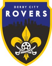 2010, Derby City Rovers (Louisville, KY) Woehrle Field Conf Central, Div Great Lakes #DerbyCityRovers #LouisvilleKY #PDL (L7530)