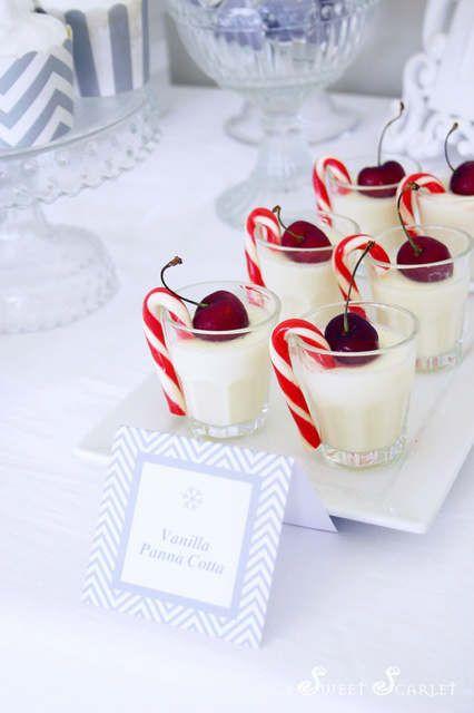 Christmas Table Decoration Ideas 94: