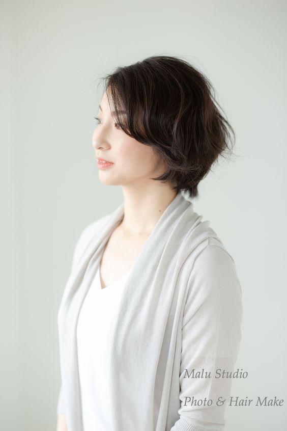 きれいな女性の条件 Malu Studio Photo Hair Make マルスタジオ恵比寿 フォトスタジオ 写真スタジオ 写真
