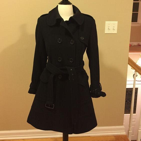 70 Wool Coat