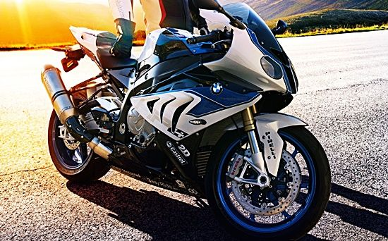 2020 Bmw S 1000 Rr Rumors