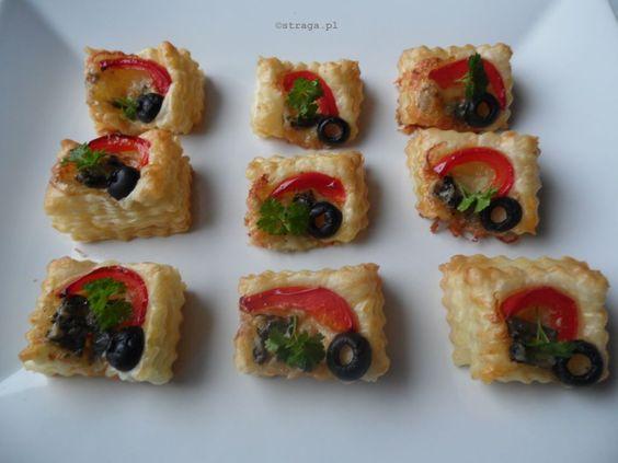 Tartinki- Finger Food