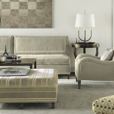silvery rooms - Google Search