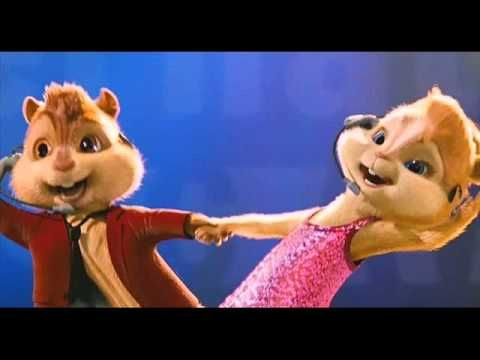 Alvin Y Las Ardillas Mi Corazon Es Tuyo Youtube Ardillas Chipmunks Canciones De Feliz Cumpleaños