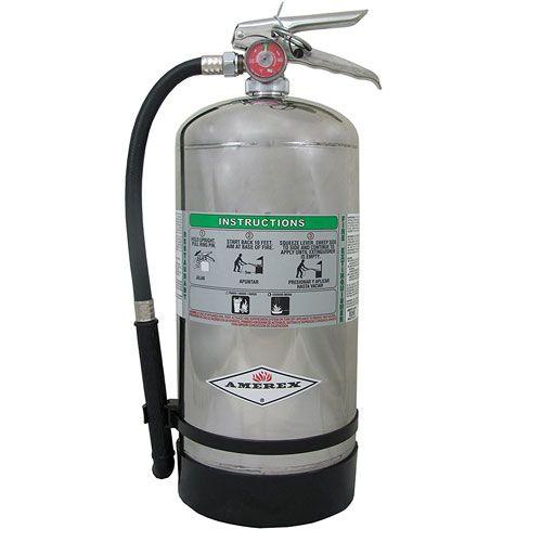 6 Amerax B260 Fire Extinguisher Fire Extinguisher Extinguisher Fire Extinguishers