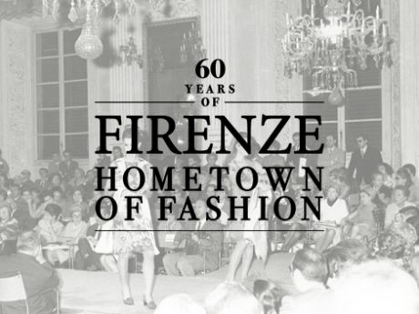 Florence To Mark 60 Years Of Fashion With Collaborative Event
