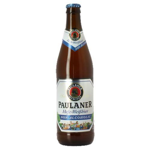 Bia Paulaner không cồn