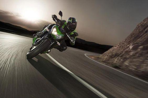 Grease n Gasoline: 2013 Kawasaki Ninja 300