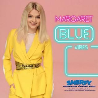 Margaret – Blue Vibes acapella