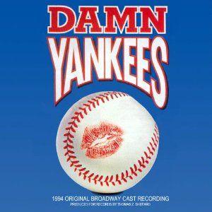 Damn Yankees, the musical.