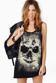 Looking for a little edge? Check out Nastygal!