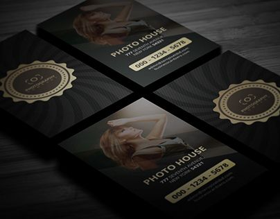 """Check out new work on my @Behance portfolio: """"Free Photography Business Card"""" http://be.net/gallery/43670545/Free-Photography-Business-Card"""