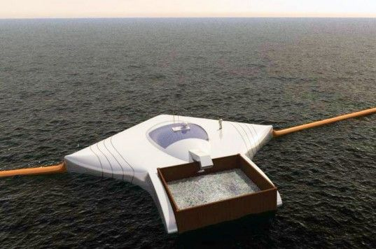 7 Incredible Inventions By Teenage Wunderkinds Ocean Cleanup Plastic In The Sea Oceans Of The World