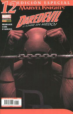 Daredevil. Marvel knights. Vol. 2 (Edicion especial) #12