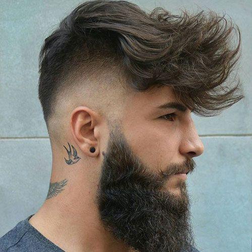 35 White Boy Haircuts 2020 Guide Long Hair Styles Men New Men