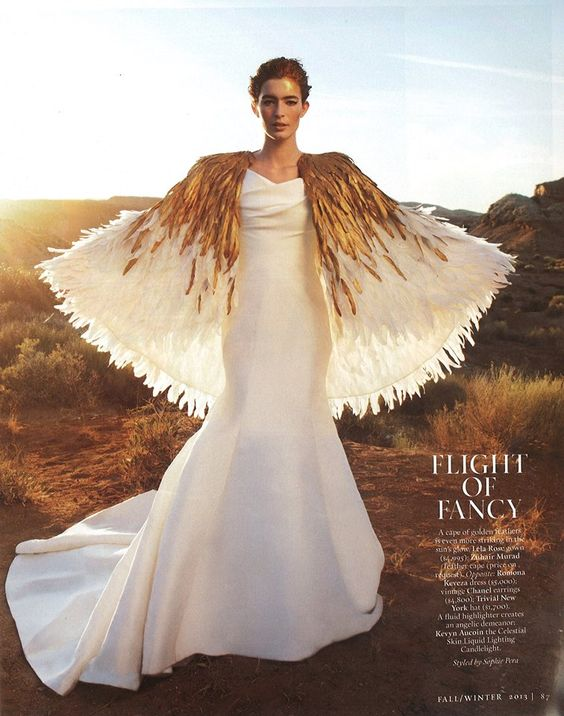 Zuhair Murad Haute Couture Editorial