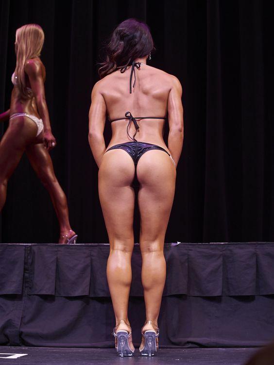 https://flic.kr/p/wMXhqC | Bikini Open Class D 05 | Aviana Finn