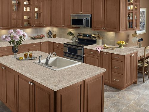 Travertine Countertop Options And Countertops On Pinterest