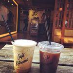 カフェ キツネ (CAFE KITSUNE)[食べログ]