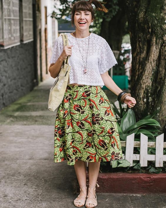 Look do dia! - thais farage - consultoria de estilo