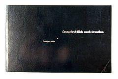Thomas Kellner: Deutschland - Blick nach draußen 1998