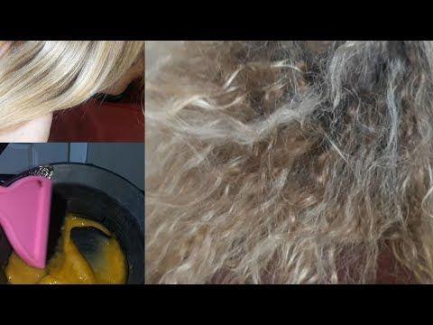 طريقة عمل البروتين للشعر بالتفصيل يعالج ويرطب الشعر المتضرر فيديو تطبيقي Youtube Speaker Bluetooth Electronic Products
