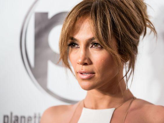 Jennifer Lopez 2014 Style