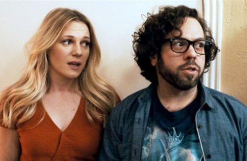 فيلم الكوميدي The Argument 2020 مترجم Hd Fashion Square Glass Glasses