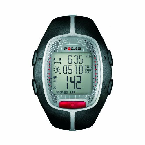 POLAR Sportuhr RS300X Black, 0725882015453 - http://on-line-kaufen.de/polar/polar-sportuhr-rs300x-black-0725882015453