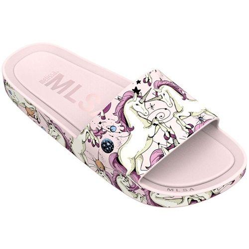 Mundo Unicornio Sapatos Melissa Shoes E Chinelos Femininos
