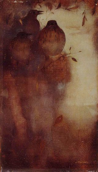 Jan Mankes (Dutch 1889-1920):