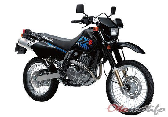 10 Harga Motor Trail Suzuki Terbaru 2021 Otomotifo Sepeda Motor Motor Trail Motor